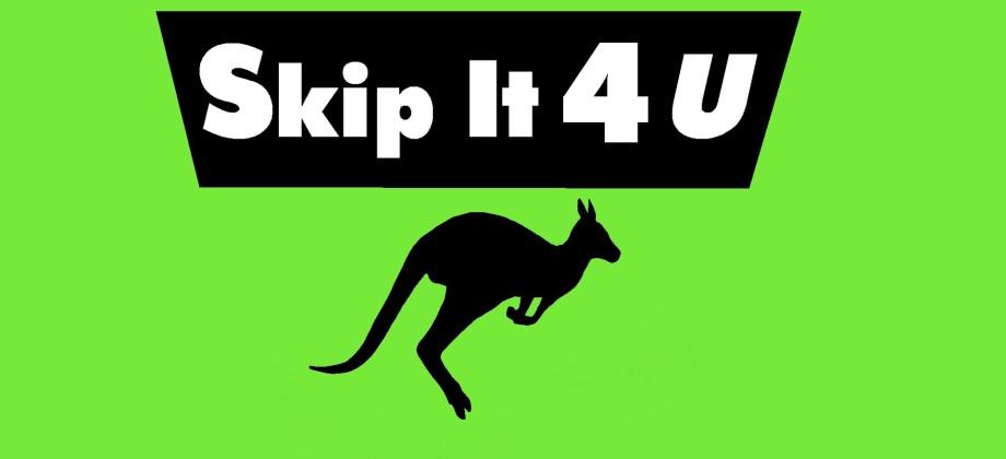 Skip it 4 U